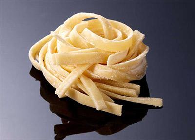 小国製麺|米粉入りパスタ