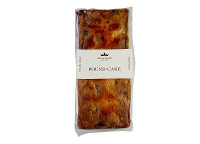 米粉のパウンドケーキ(ミックスフル ーツパウンドケーキ)