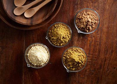 給材|新潟米粉ハヤシライスルゥ